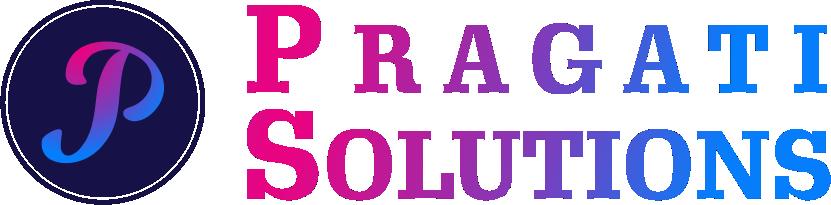 Pragati Solutions is a Web Development Company in Tilak Nagar